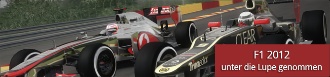 F1 2013 im Test!